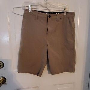 🍾 3/15 Hurley shorts